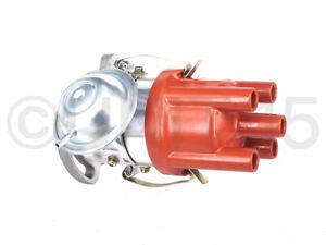 VW Golf MK2 Jetta Polo 1300cc 1.3 (83-94) Ignition Distributor + Cap§