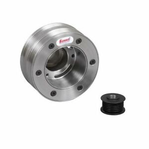 Summit C2520 Harmonic Balancer Internal Balance Steel
