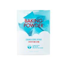 [ETUDE HOUSE] Baking Powder Crunch Pore Scrub 7g*24ea - Korea Cosmetic