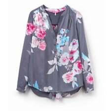 Maglie e camicie da donna camicetta floreale Taglia 40