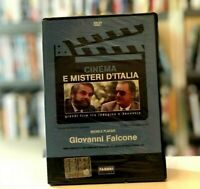 GIOVANNI FALCONE (1993) MICHELE PLACIDO Giuseppe Ferrara DVD NUOVO E SIGILLATO