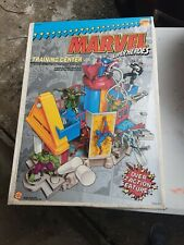 Marvel Super Heroes Training Center Ages 5+ Factpry sealed
