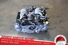 Jdm Ez30 Subaru Engine 2000-2002 Legacy H6 outback 3.0L Boxer Tribeca 6cyl #2