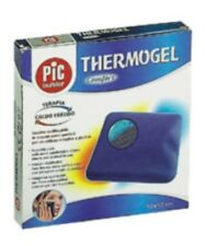 THERMACARE COMPRESSE REUTILISABLE CHAUD/FROID thermogel