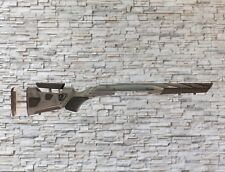 Boyds At-one Wood Stock Gray for Browning X-Bolt Short Action Factory Barrel
