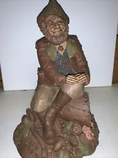 Hyke Ii gnome - Vintage - Tom Clark #59, 1986 Cairn Studio