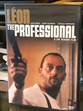 Leon The Professional (Dvd) Deluxe Edition