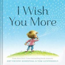 I Wish You More, Rosenthal, Amy Krouse