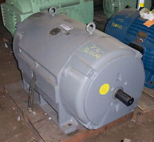 Induction Motor, Westinghouse,  300HP, 1800 RPM, 2300 Volts, Frame 509US