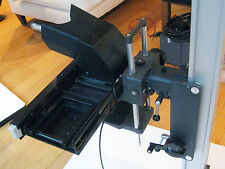 "Polaroid MP4 4x5"" ""Digital"" Copy Camera & Stand w/150mm Apo-Sironar N"