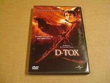 DVD / D-TOX ( SYLVESTER STALLONE... )