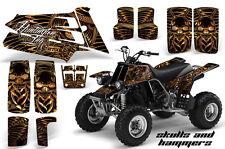 Yamaha Banshee 350 AMR Racing Graphics Sticker Kits 87-05 Quad ATV Decals S&H G