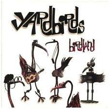 Birdland [Digipak] by The Yardbirds (CD, Apr-2003, Favored Nations Records...