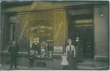 VINTAGE POSTCARD: GERMANY - GRUSS AUS : Kiel 1912 - REAL PICTURE POSTCARD - NICE