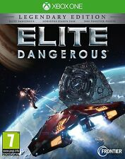 Elite Dangerous XB1