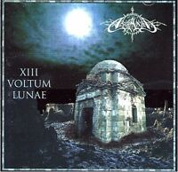 Asgaard - Xiii Voltum Lunae [New CD]