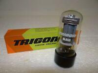 Trigon London 6L6GB Röhre EL37 Tube Valve NOS Neu BL1294