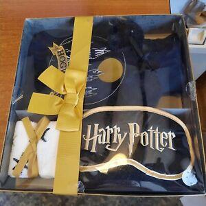 Harry Potter - BRAND NEW * Bed set - Cosy Socks - Eye Mask - Hot water bottle,
