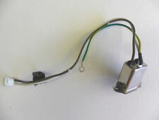 Sony KDL-S40A12U Secteur d'entrée IEC socket/FILTRE Assemblée avec le plomb & Bouchons