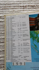 Reisealbum 1991 - üb.400 Fotos-Kreuzfahrt, Mexiko,Australien,Indonesien v.mehr