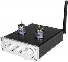 AIYIMA Bluetooth 5.0 6J1 Tube Amplifier Preamplifier audio Vacuum Tube digital