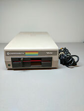 "COMMODORE 1541 5.25"" Floppy Drive 64 128 E-MU SP-12 with Serial + Power Cable"