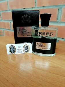 Creed Aventus Black EDP SPRAY | 120ml | 4 Fl.Oz 100% authentic