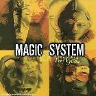 MAGIC SYSTEM - 1er Gaou - CD Album