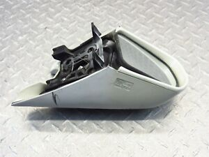 1989 89-96 Honda PC800 Pacific Coast OEM Right Rearview Rear View Mirror Signal