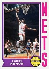 LARRY KENON ABA ACEO ART CARD ##FREE COMBINED SHIPPING##