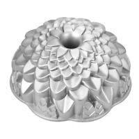 Bundt Pan Originality Cake Pan Non-Stick Bakeware Aluminum Baking Pan (Blossom)