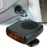 12V/24V Portable Car Auto Electric Heater Heating Cooling Fan Defroster JE