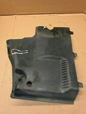 AUDI A4 B8 8K FRONT RIGHT UNDER BODY PANEL TRIM FLOOR COVER 8K0825202A