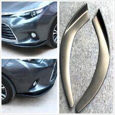 Automotive ABS material Front shovel spoiler spoiler shunt bumper protection col