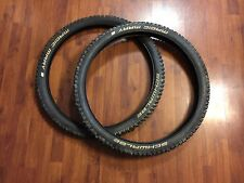 Schwalbe Magic Mary 27.5 X 2.35 Freeride Mountain Bike Tires - Dual Compound Set