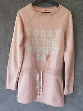 ROBE PULL ROSE  PERFECT DAY ♥ CAPTAIN TORTUE   ♥ T 10 ANS TTBE +++ ☺