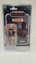 Star Case Included Star Wars Vintage Collection Vc181 Mandalorian Beskar Armor