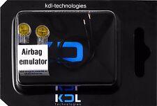 Airbag simulator for BMW E60 E61 E65 E90 E87