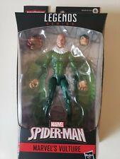 Marvel Legends Vulture 6? Action Figure Demogoblin BAF Wave Spider-Man New