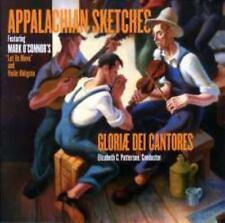 Appalachian Sketches by Mark O'Connor (Violin)/Gloriae Dei Cantor CD 2001
