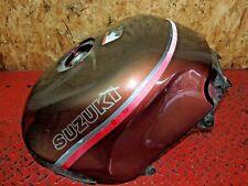 1988-1996  Fuel Tap Neuer Benzinhahn Suzuki GSX 1100  Bj