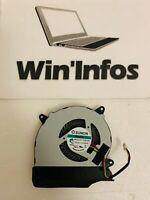 Ventilateur refroidisseur chaleur cpu fan 1 ASUS G550J (G550JK-CN519H)