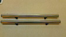Tristar Compact Extension Wands or Tubes set of 2 attachments! tools cxl dxl