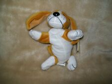 Beanie Kids BOOMER THE DOG MT BK 222 Rare Old Retired Releases 2001