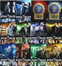 0NYPD BLUE Complete Series Collection Seasons 1-12 DVD Set FREE SHIPPING