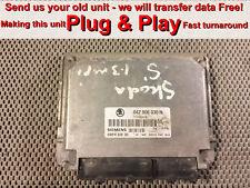 Gratuit Programmation CITROEN PEUGEOT 1.4 9644235680 9644625680-00 écus Plug /& Play *