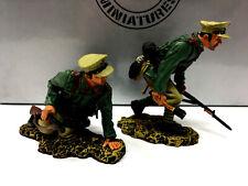 Thomas Gunn Miniatures LOA004 Asia Korps Stormtrooper Assault Team WWI