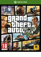 GRAND THEFT AUTO 5 - GTA V Xbox One quick dispatch