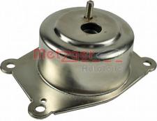 Lagerung, Motor für Motoraufhängung Vorderachse METZGER 8050957