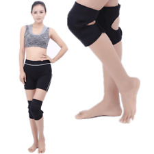 Sponge Knee Support Stretch Brace Sports Protection Knee Thin Pad Useful